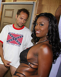 Aryana Starr Blacks On Blondes Free Movie