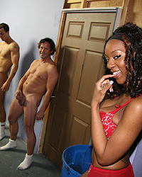 Erika Vuitton Cuckold Movies
